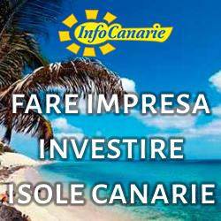 Fare impresa investire isole Canarie