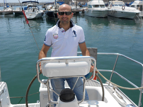 Alessandro Russo, Minorca no stress