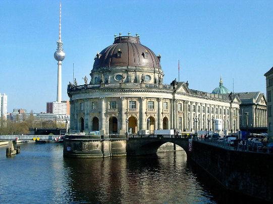 vivere a Berlino