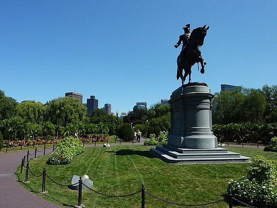 LA VITA A BOSTON Massachussetts
