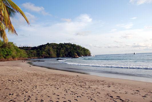 lavorare in Costa Rica, B&B Casa Buenavista