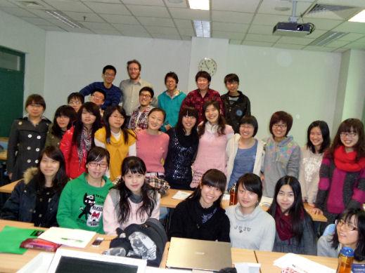 Insegnare italiano all'estero  pechino