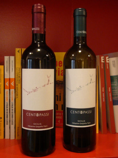 Il vino italiano in Spagna enoteca
