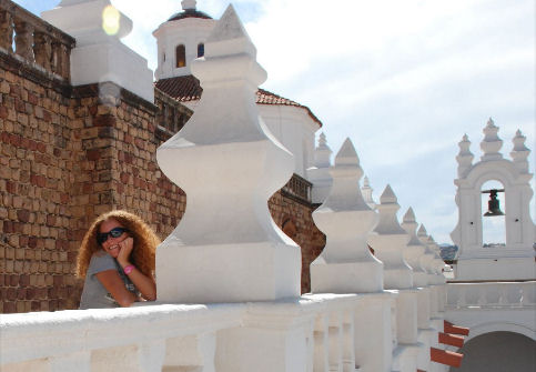 Viaggiare in Sud America prendendosi un aspettativa