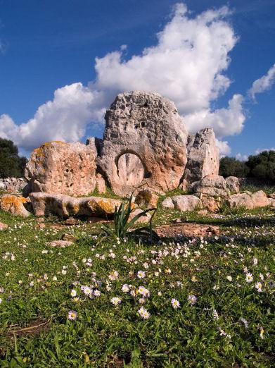 MINORCA, Isole Baleari, Spagna no stress