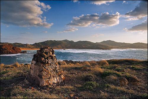 MINORCA, Isole Baleari, Spagna