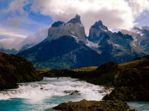 Federico Cicchi, Patagonia aerei