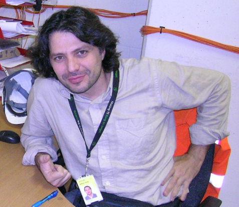 Sergio Troisi migliorare