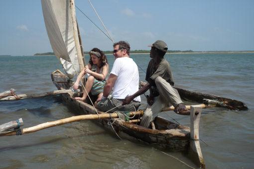 Vivere in Tanzania