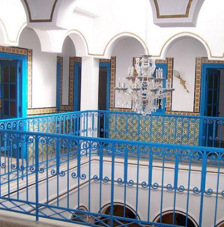 vivere in Tunisia