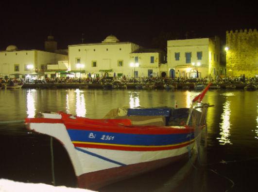 Bizerta,  vivere in Tunisia