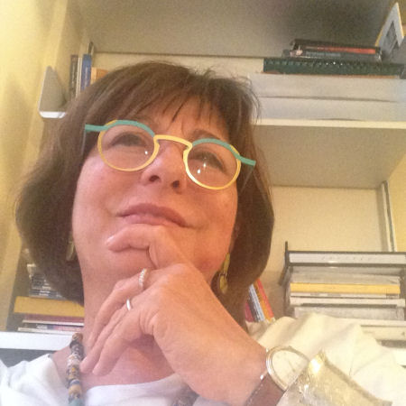 daniela brambilla - psicologa e psicoanalista