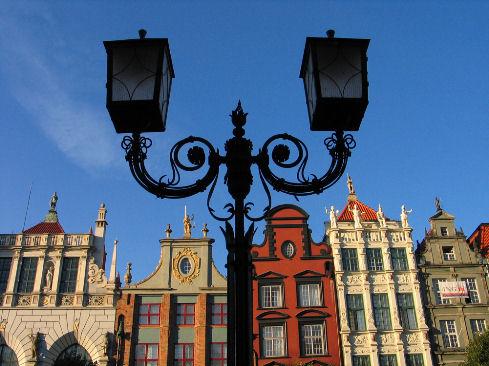 DANZICA; Polonia