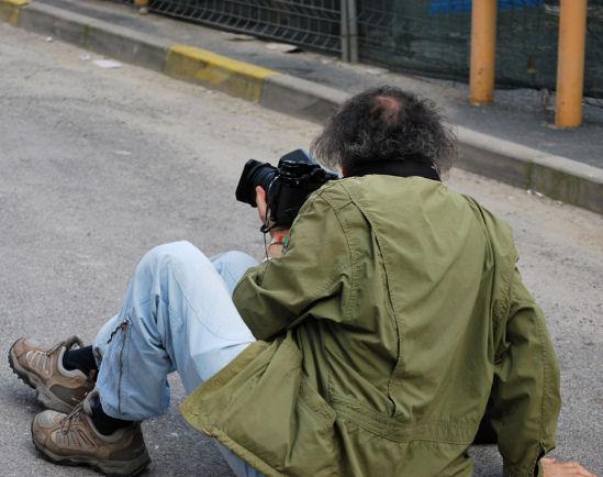 Fotografie di Ico Gasparri archeologia