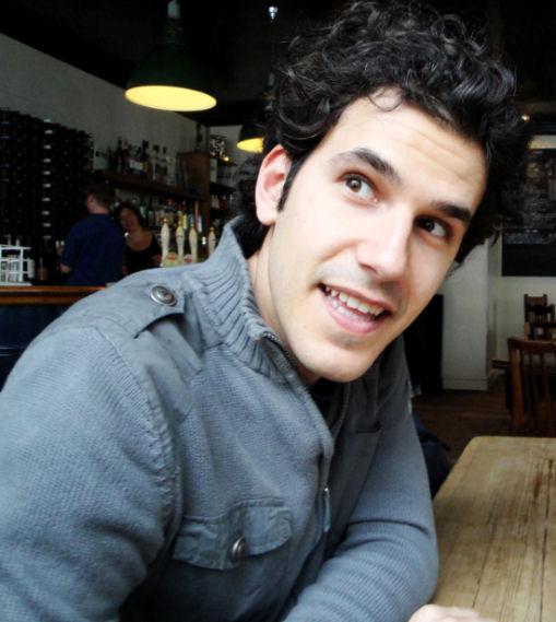 Luca Panzanella, vivere da nomade digitale senza fissa dimora