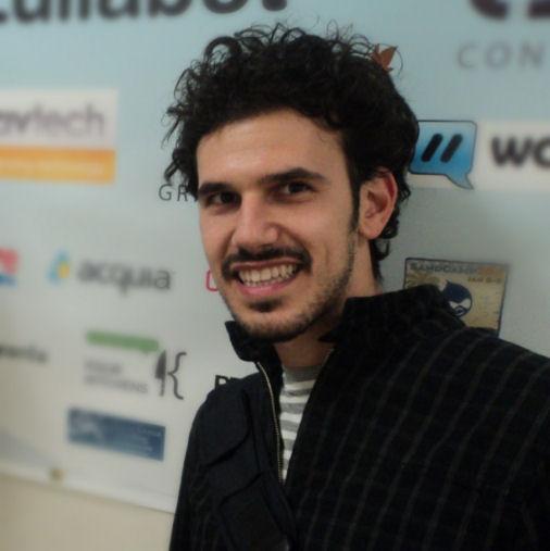 Luca Panzanella, location indipendent senza fissa dimora