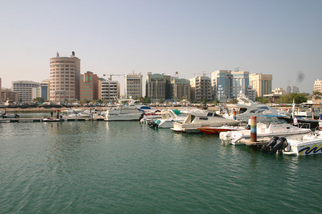 VIVERE IN BAHRAIN