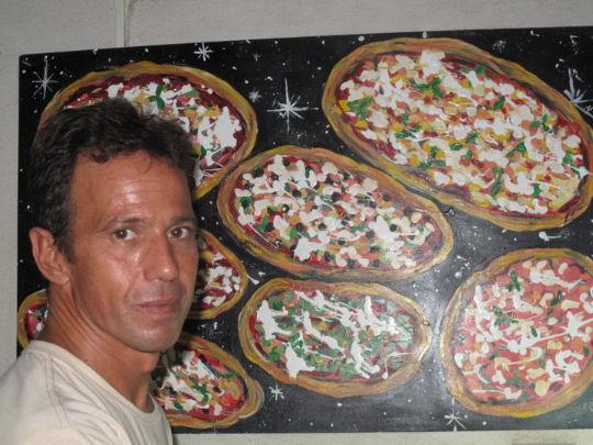 Pizzaioli italiani nel mondo pizza