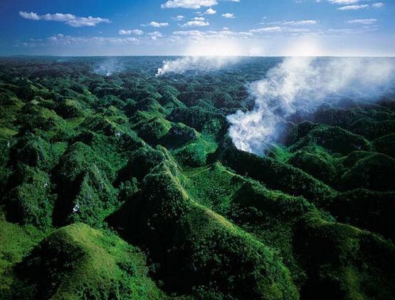 Natura in Repubblica Dominicana essere felici