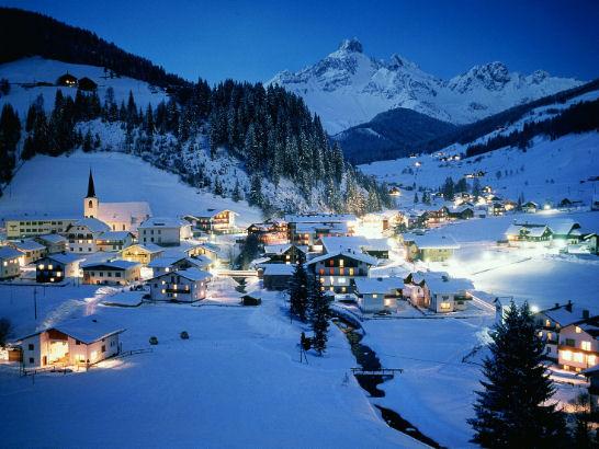 Vivere e lavorare a Salisburgo