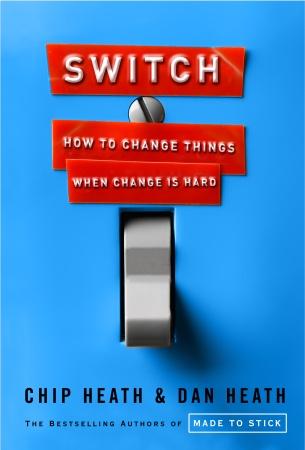 Switch, come cambiare quando cambiare è difficile. Il libro