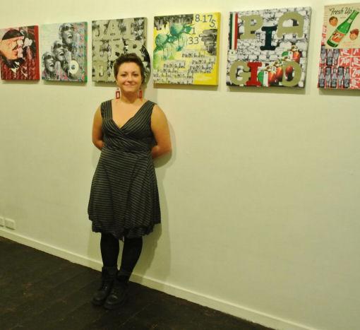 Marta Bonaventura, Melbourne