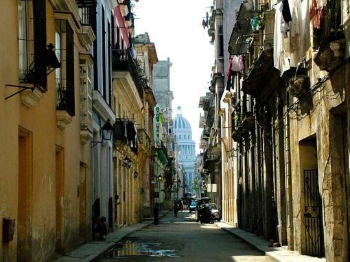 Fare impresa a Cuba