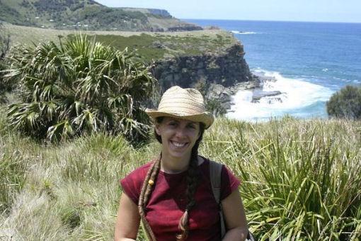 Elena Silla Working Holiday Visa