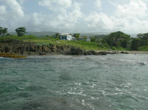 Blu Heaven Giamaica, Guest House