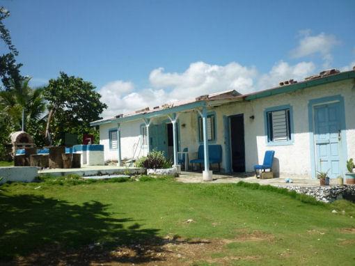 VIVERE IN GIAMAICA