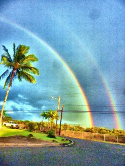 isole Hawaii