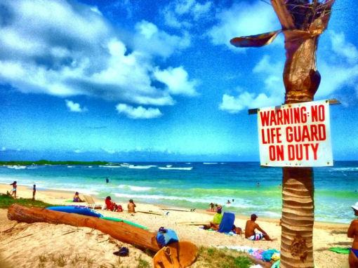 Paola Maglione, isole Hawaii, o'ahu