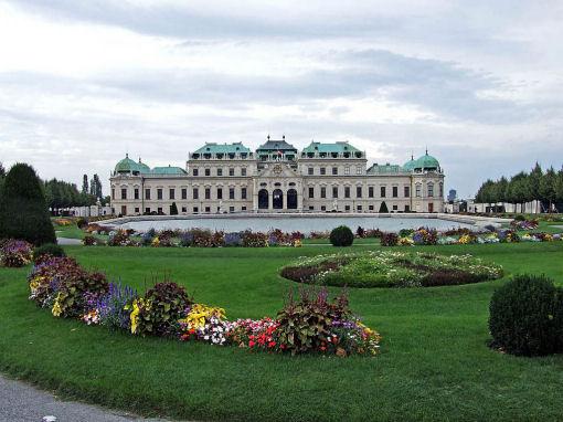 Vivere a Vienna