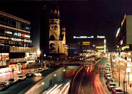 STUDIARE IN GERMANIA berlino
