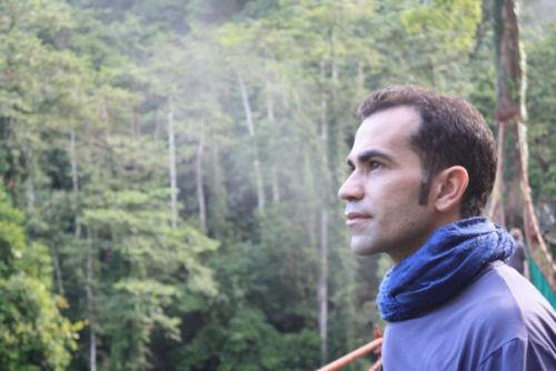 BORNEO, Malesia Luca Viola di Naturalis