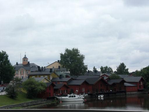 Studiare in Finlandia intercultura