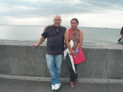 IN PENSIONE NELLE FILIPPINE