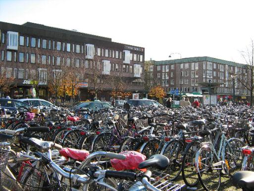Studiare in Svezia