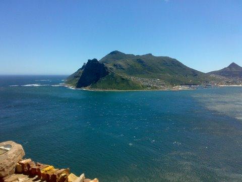 Vivere a Cape Town, Sudafrica Cape Town