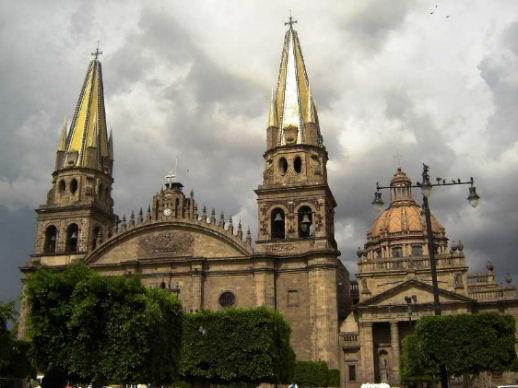 Italiani in Messico: Guadalajara