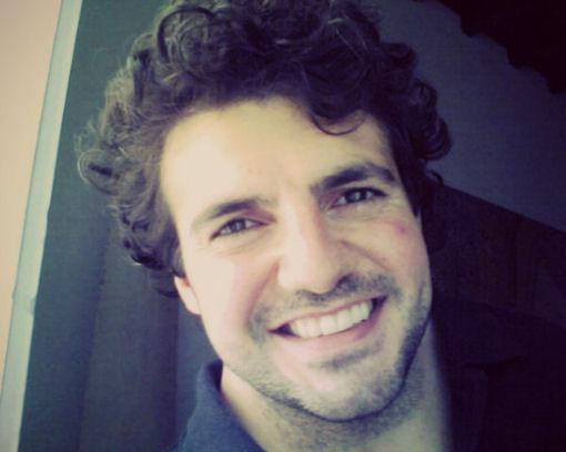 Cristian Soddu  scrittori