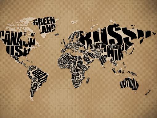 emigrazione: le mappe