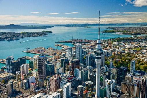 Vivere in nuova zelanda case pi care e nuovi posti di lavoro for Nuovi prestiti immobiliari