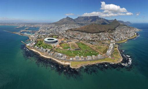 dove investire sud africa