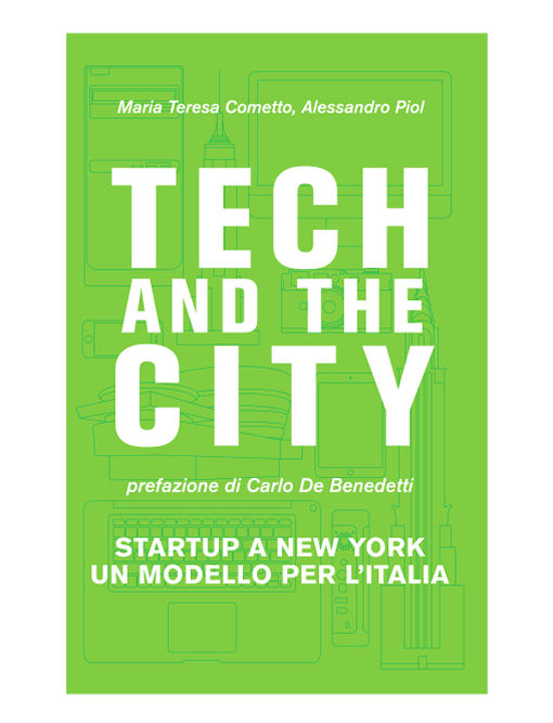 Tech and the city: come New York è diventata la vera capitale delle start-up