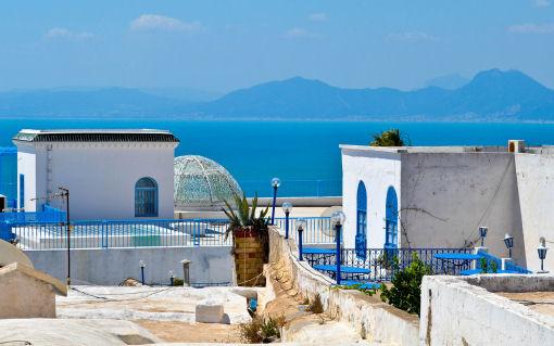 tutto sulla tunisia