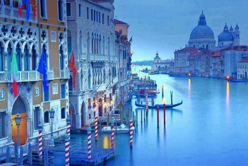 Guida turistica a Venezia