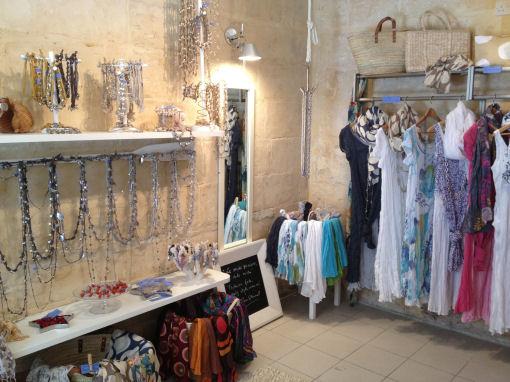 white shop malta la valletta