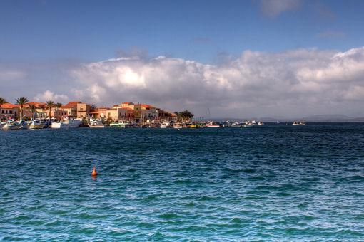 Vacanze sull'isola di Sant'Antioco