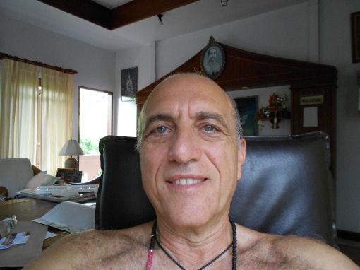 Antonio Phuket